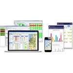Quintiq Operations Planning & Optimization software suite (Photo: Business Wire)
