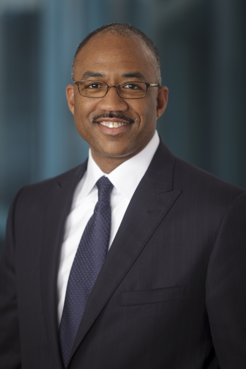 Kermit Crawford, Walgreens President of Pharmacy, Health and Wellness, is retiring after 31 years with the company. (Photo: Business Wire)