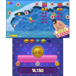 Siesta Fiesta combines various elements of classic arcade game play – from brick-breaker to modern-day platformer – to create a truly unique adventure. (Photo: Business Wire)