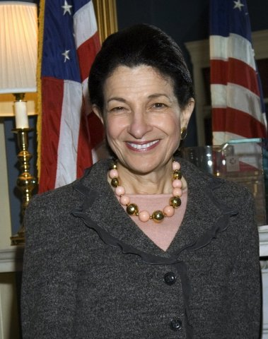 Olympia J. Snowe, pictured, joins Aetna's Board of Directors. (Photo: Business Wire)