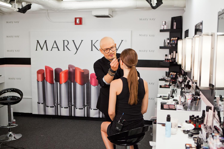 Makeup Artist Studio Equipment