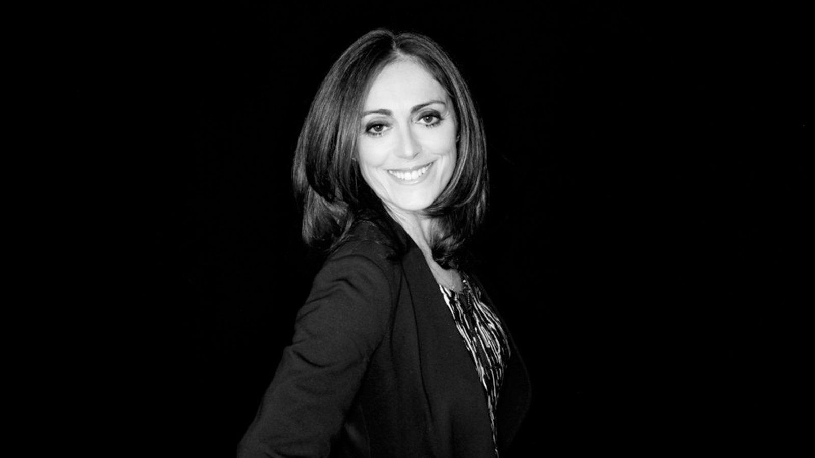 Marta Martinez, Global Head of AOL Video Sales (Photo: Business Wire)