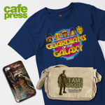 CafePress joins Marvel For Cosmic Adventure With Marvel's Guardians of the Galaxy (Photo: Business Wire)