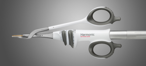 HARMONIC Focus+ (Photo: Business Wire)