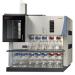 The Thermo Scientific Prelude MD HPLC instrument and the Thermo Scientific Endura MD mass spectrometer are new FDA Class 1 medical devices that are designed to be components of laboratory-developed tests for analyzing patient samples. (Photo: Business Wire)