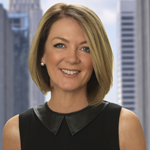 Suzanne Grimes, President & COO, Clear Channel Outdoor - North America joins Polaris Board of Directors (Photo: Business Wire)