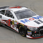 Mobil 1 to become full primary sponsor for Kevin Harvick for the GoBowling.com 400 NASCAR Sprint Cup Series race at Pocono Raceway. (Photo: Business Wire)