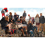 Tommy Hilfiger Fall 2014 Global Advertising Campaign (Photo: Business Wire)