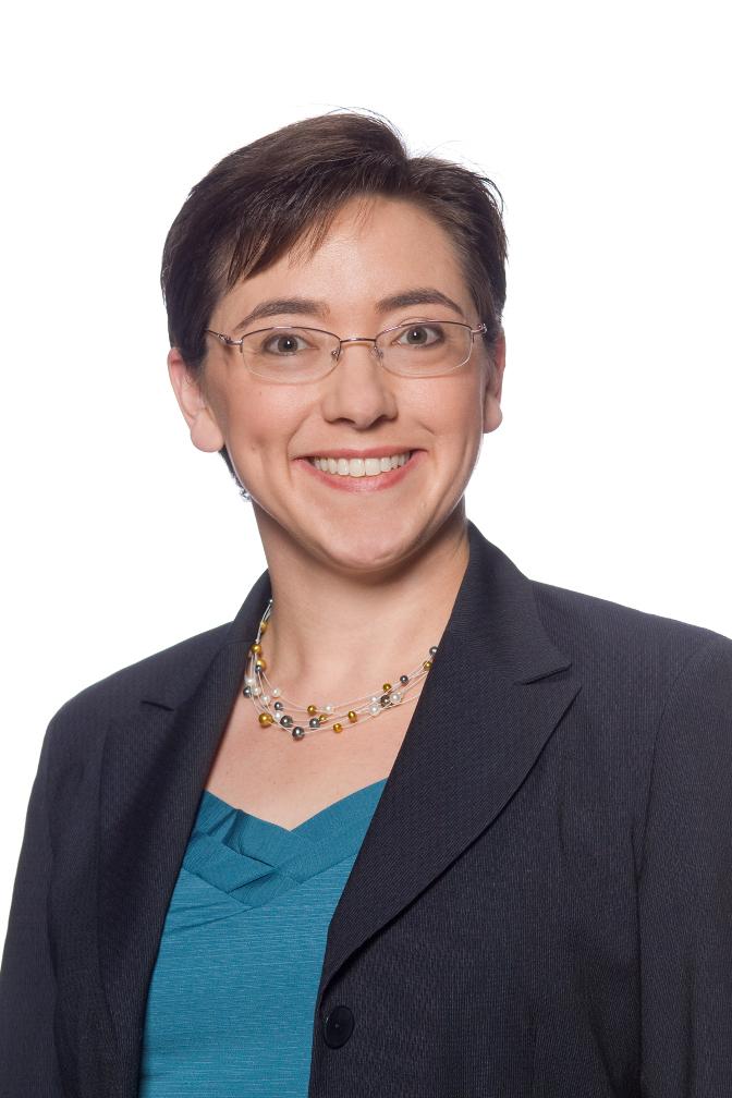 Jennifer Pulliam, senior director of innovation at TXU Energy (Photo: Business Wire)