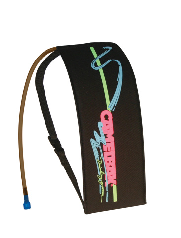 CamelBak, which started as an idea born from the most basic human need - thirst, celebrates its 25th ...
