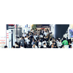 Scene from World Smart Energy Week Osaka 2013 (Photo: Business Wire)
