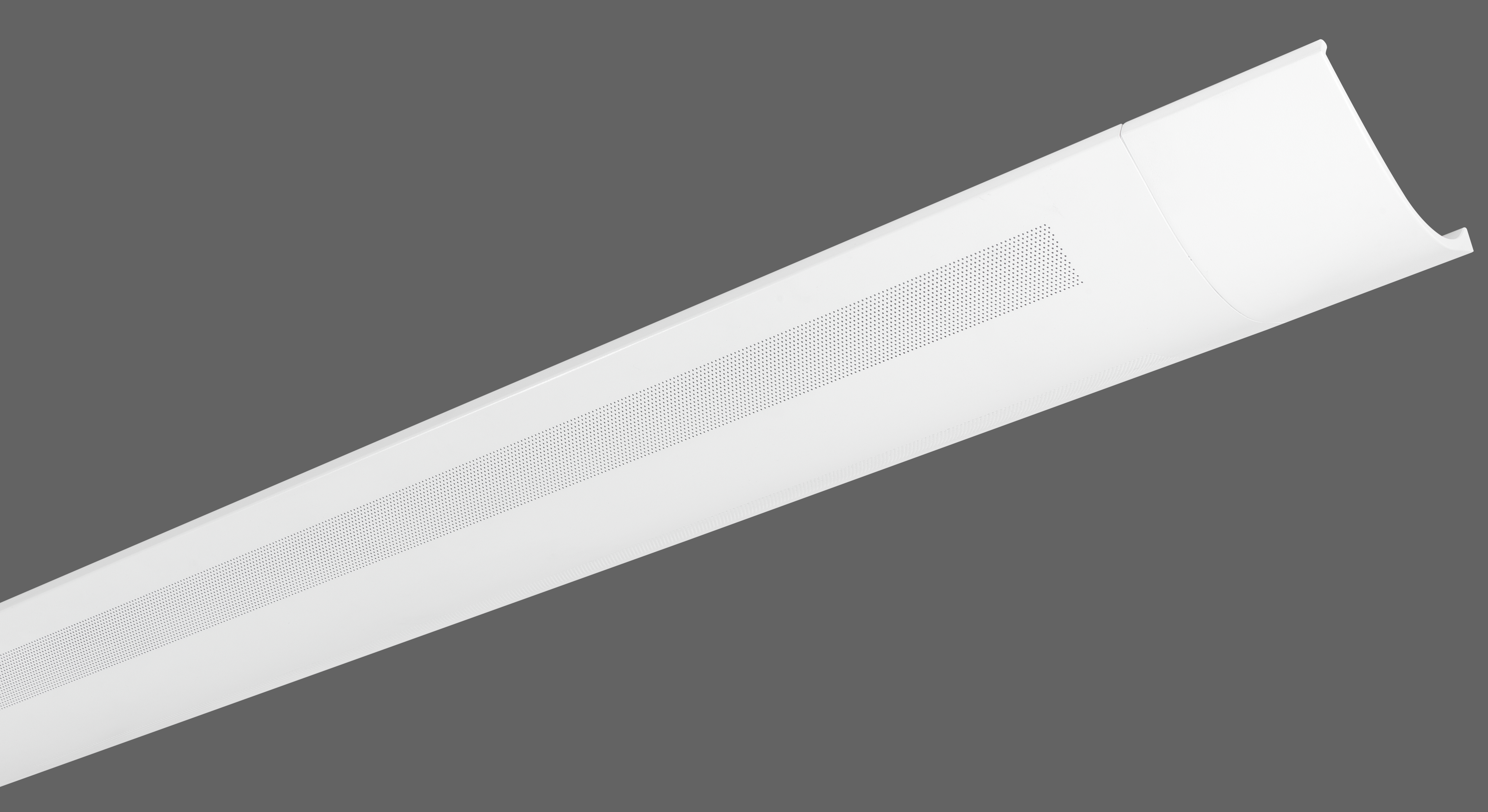 Alera Lighting's new Curv LED is an efficient lighting solution for office, education, healthcare and municipal buildings.