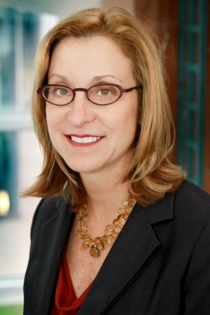 Renee Guttmann, vice president, Office of the CISO, Accuvant (Photo: Business Wire)