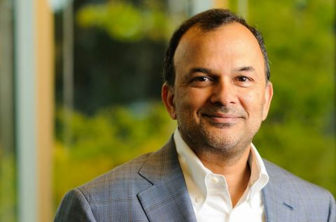 Concur CEO Steve Singh Joins Castlight Health Board of Directors (Photo: Business Wire)
