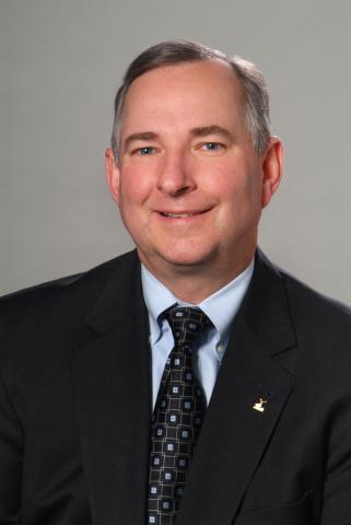 Ray Sprague (Photo: Business Wire)
