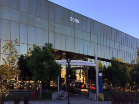 New Santa Monica Office-Exterior Photo  (Photo: Business Wire)