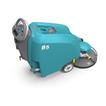 Tennant B5 Battery Burnisher (Photo: Business Wire)