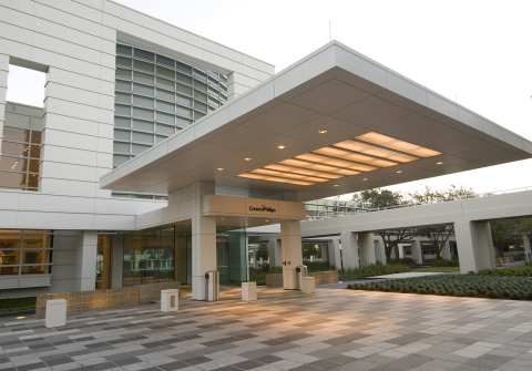 ConocoPhillips Headquarters, Houston, Texas (Photo: Business Wire)