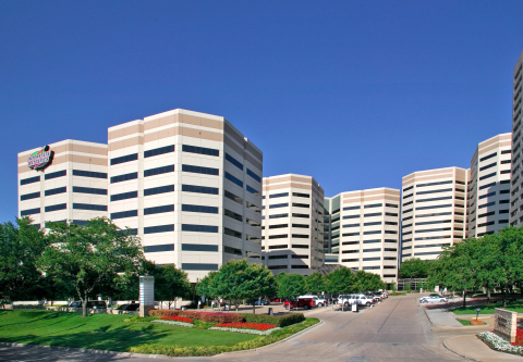 Parmenter Realty Partners Sells Park Central 7-8-9 in Dallas, Texas (Photo: Business Wire)