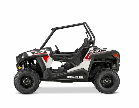 The new RZR 900 was designed specifically with the trail rider in mind. (Photo: Polaris Industries)