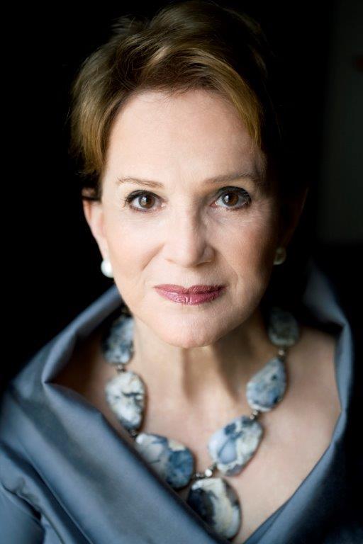 Harriet Weintraub, Founder and Principal of HWPR (Photo: Business Wire)