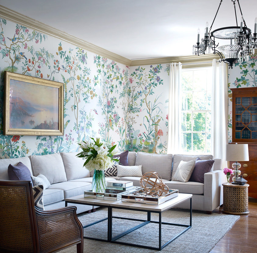 WEST ELM CHOSEN BY FIRST FAMILY OF NEW YORK CITY TO REDESIGN PRIVATE ...