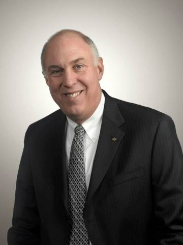 James W. Fulmer (Photo: Business Wire)