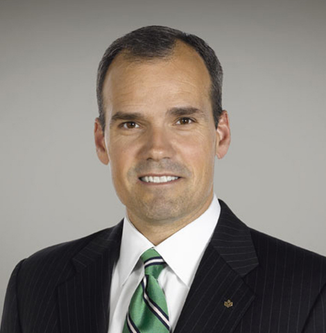 John M. McKenna (Photo: Business Wire)