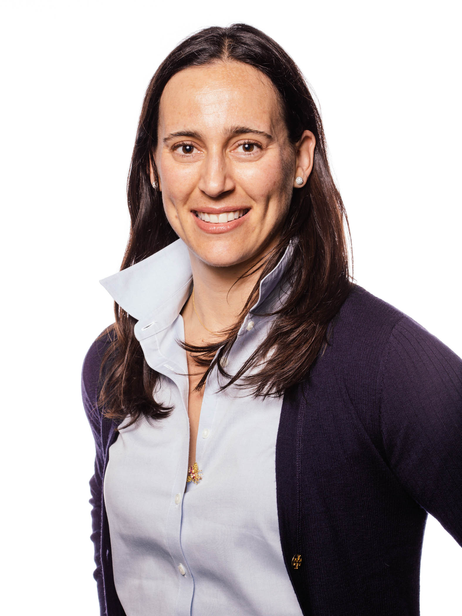 Beth Viner Named CEO of Interbrand New York & San Francisco (Photo: Business Wire)