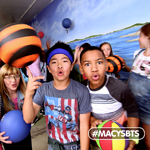 Visit YouTube.com/Macys for the chance to win big with Macy's $50,000 All-School Lip Dub Challenge this Back-to-School season. (Photo: Business Wire)
