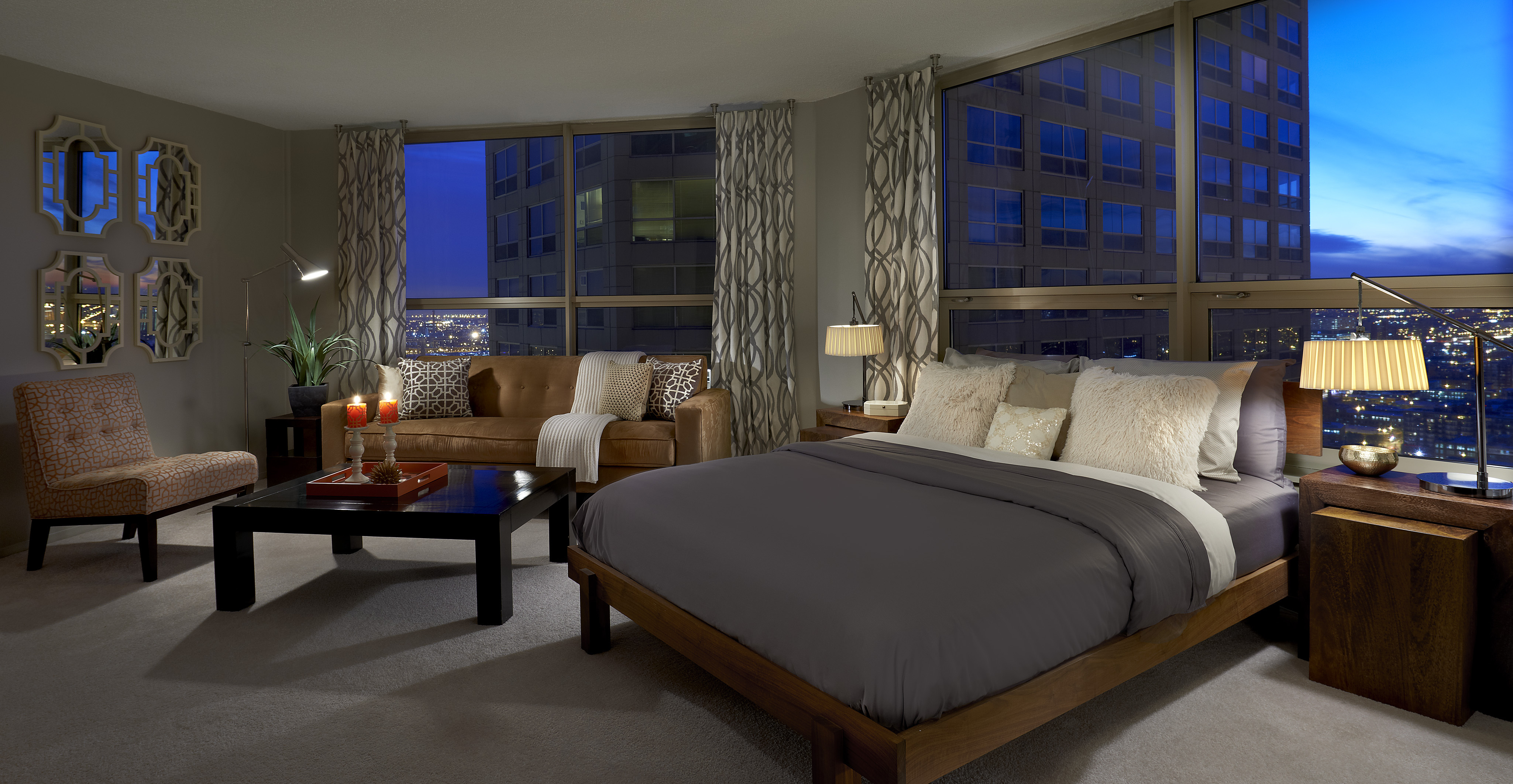 Presidential Towers Awarded Leed Silver Certification Business Wire