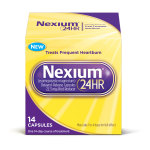 Nexium 24HR product shot (Graphic: Business Wire)