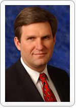New Walgreens Chief Financial Officer Tim McLevish (Photo: Business Wire)