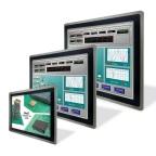 Intel® Atom™ Touch Panel PCs, Human Machine Interface HMI Operator Interfaces (Photo: Business Wire)