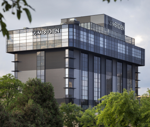 Le Meridien Chicago Oakbrook Center (Photo: Business Wire)