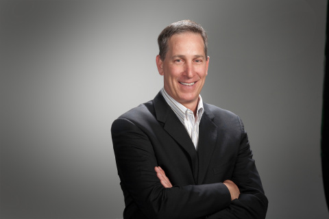 Mark Ellis named Senior Vice President Corporate Sales at Time Inc. (Photo: Business Wire)