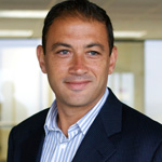 Amir Rizkalla, ChannelNet senior director of account management for the western U.S. region (Photo: Business Wire)