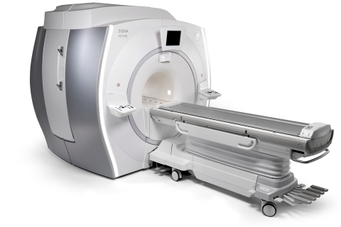 GE Healthcare's SIGNA PET/MR (Photo: Business Wire)