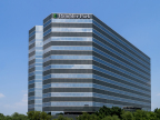 Rambler Park becomes first building in Dallas and North Texas to achieve LEED Platinum EBOM certification (Photo: Business Wire)