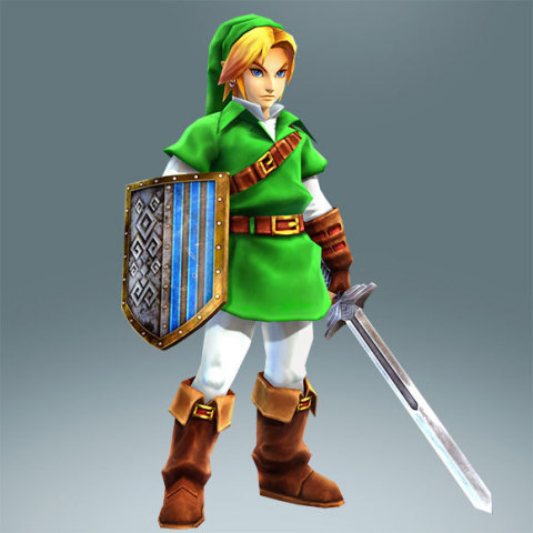 For certain characters, Nintendo will make downloadable alternate costumes available as pre-order bonuses from select retailers in North America. (Photo: Business Wire)