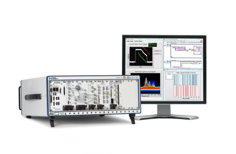 Paradigm shift redefines capability of oscilloscopes, RF signal analyzers and high-speed serial instruments (Photo: Business Wire)