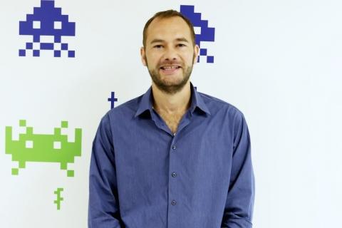 Lars Furtwaengler, VP, Ecommerce & Merchandising. (Photo: Business Wire)