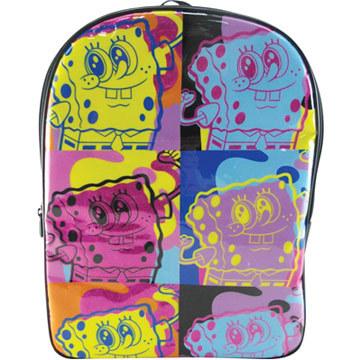 Staples Nickelodeon Spongebob Squarepants backpack (Photo: Business Wire)