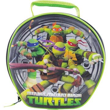 Staples Nickelodeon Teenage Mutant Ninja Turtles lunchbox (Photo: Business Wire)