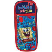 Staples Nickelodeon Spongebob Squarepants Pencil Case (Photo: Business Wire)