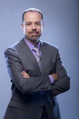 Serial Entrepreneur and Innovator: Visionary Executive Jay Samit (Photo: Business Wire)