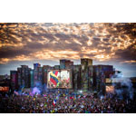TomorrowWorld festival (Photo: Business Wire)