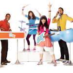 Nickelodeon's The Fresh Beat Band (Photo: Business Wire)