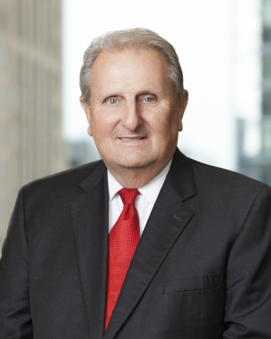 John R. Clayton has joined McGlinchey Stafford's Houston, Texas office. (Photo: Business Wire)