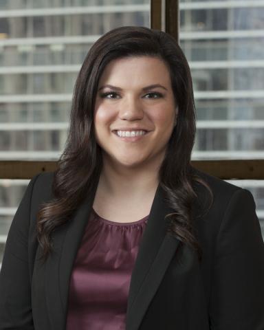 Melissa Gutierrez has joined McGlinchey Stafford's Houston, Texas office. (Photo: Business Wire)